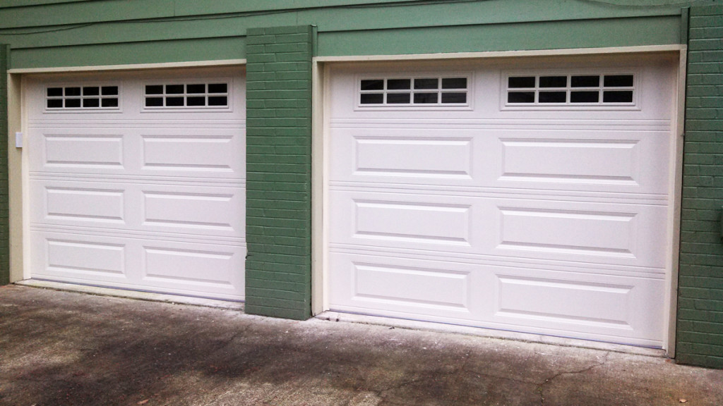 High Quality Portland_garage_doors2