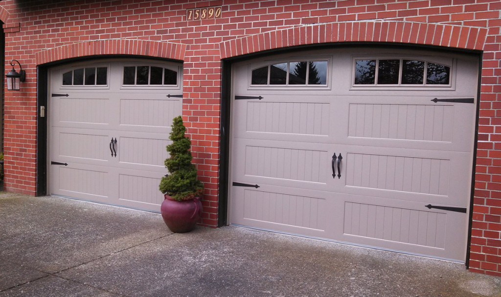 portland_garage_doors4 & Portland Oregon Garage Door Installation \u0026 Repair | Genuine Garage Doors